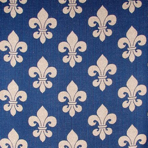 Home Decor Yellow by Fleur De Lys Fabric Historical Collection Fabrics