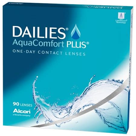 aqua comfort dailies rebate dailies aquacomfort plus 90 pack contact lenses by alcon