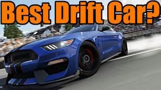 Horizon 2 Schnellstes Auto by Forza Motorsport 6 Best Drift Car Shelby Gt350r Drift