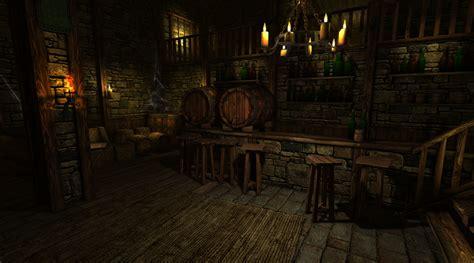 free blacksmith s forge interiors kit unity