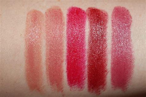 Revlon Gel Lipcolor revlon ultra hd gel lipcolor review swatches reallyree