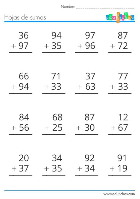 tarea de matem aticas para 3 grado m 225 s de 25 ideas incre 237 bles sobre sumas y restas llevando