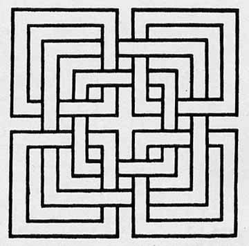 printable simple optical illusions geometric coloring pages coloring pages to print