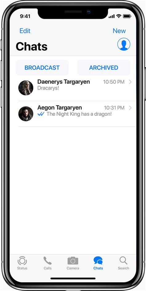 novo layout whatsapp iphone whatsapp with ios 11 design macrumors forums