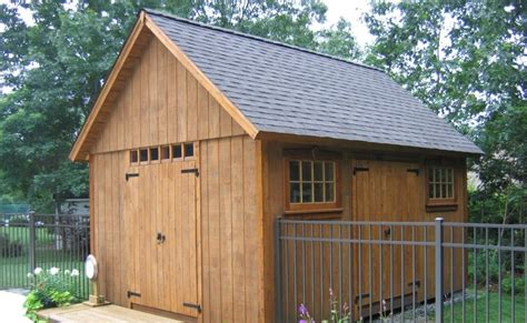 build  shed cost goehs
