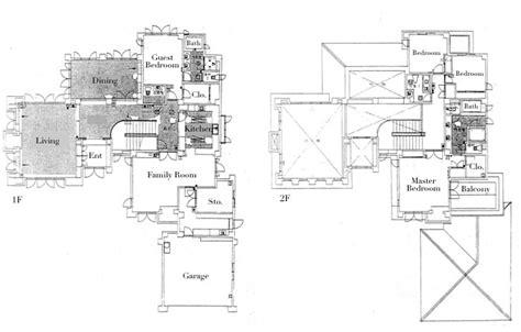 1201 laurel way floor plan beverly hills floor plans