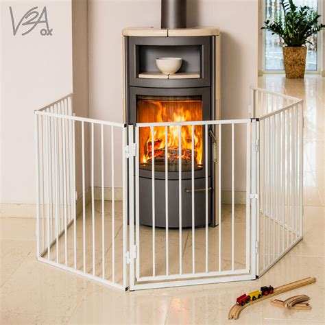 Barriere Securite Cheminee by V2aox Barri 232 Re De S 233 Curit 233 Enfant Chemin 233 E Pare Feu B 233 B 233
