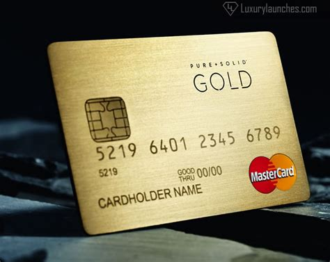Where Can I Purchase A Mastercard Gift Card - exclusivity you can buy prepaid mastercards made from precious metals luxurylaunches