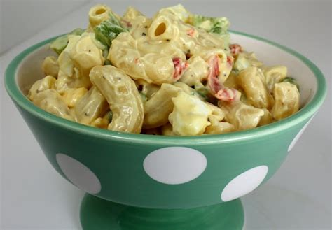 macaroni salad paula deen yummy recipes pinterest