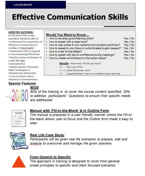 good communication skills applied tech people effective communication skills