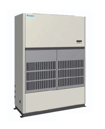Pemanas Air Dengan Outdoor Ac air cooled packaged packaged air conditioners industrial products indonesia company daikin