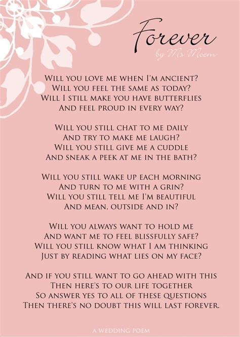 Wedding Vows Modern by 1000 Ideas About Modern Wedding Vows On
