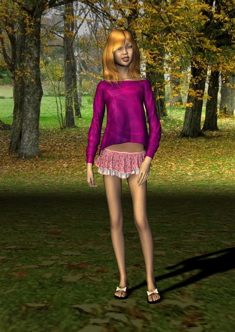 3d tiny girl beth young teen genesis by timnaas on deviantart