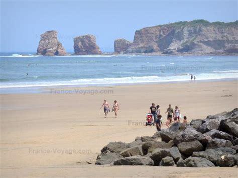 cornisa frances la cornisa vasca gu 237 a turismo y vacaciones