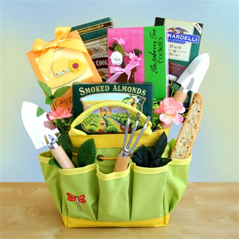 Gardening Gift Basket Ideas by Gardener S Gourmet Treats Gift Basket Images Frompo