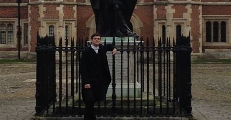 Michael Milam Mba by International Exchange Programs At Mba