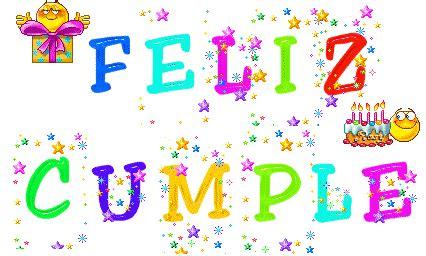 imagenes que digan feliz cumpleaños mi vida 174 colecci 243 n de gifs 174 gifs de feliz cumplea 209 os
