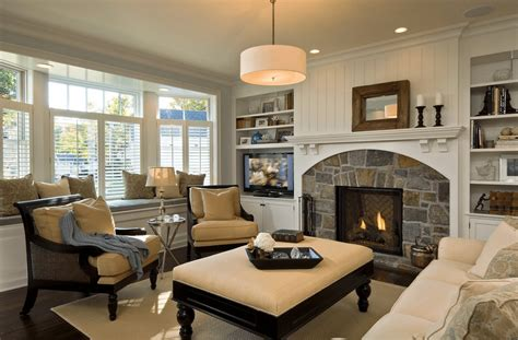 awesome living rooms 9 awesome transitional living rooms design the decoras