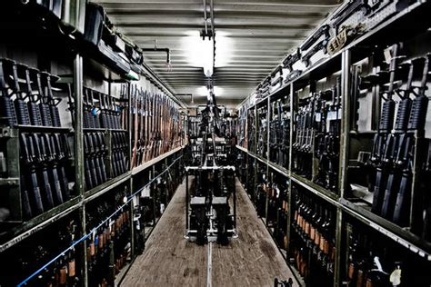 Weapon Closet by That S A Lot Of Guns Boing Boing Flickr Pool Boing Boing