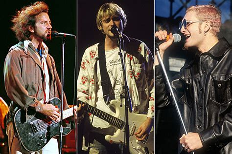 10 male musicians with the best rock punk hip hop and emo 10 best grunge bands of all time