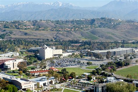 Pomona College Mba Science Program by California State Polytechnic Pomona