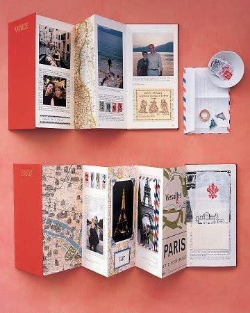How To Make A Handmade Brochure - 手作りアルバムの表紙の作り方とアイデア