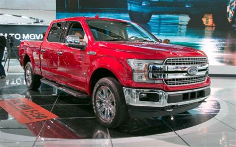2019 Ford F150 Pictures