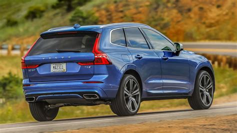 xc60 2018 review 2018 volvo xc60 t6 review who needs a german