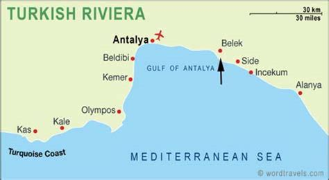 belek resort hotel map belek turkey map middle east map