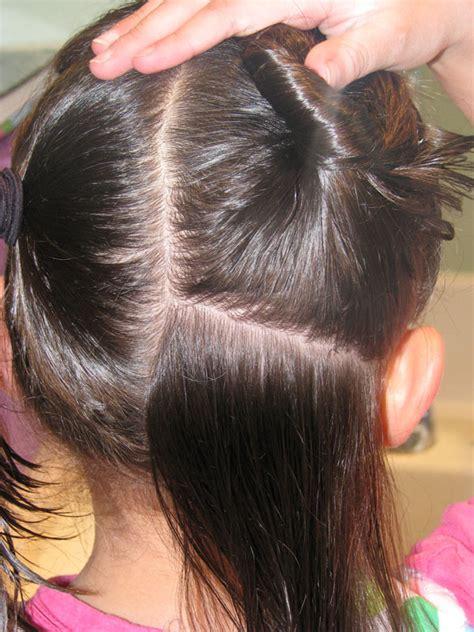 fancy ponytail hairstylesbymommycom