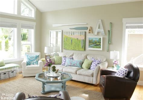 southern style living rooms savvy southern style my favorite room the happy housie