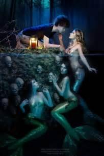 the gallery for gt evil siren mermaid