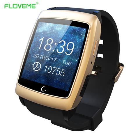 Smartwatch X2 buy floveme x2 smart sync notifier health monitor anti lost gps wifi iphone ios samsung