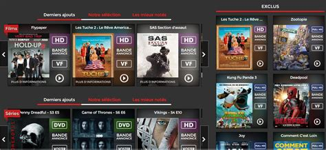 regarder vf la favorite streaming en hd vf sur streaming complet top 10 des meilleurs sites de streaming gratuit le petit