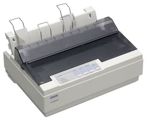Printer Epson Lx 300 Ii epson lx 300 ii dot matrix printer discontinued lx 300