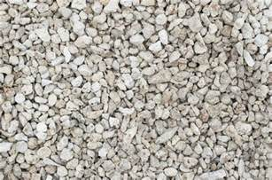 crushed concrete for driveways patios