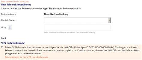 renault bank freistellungsauftrag referenzkonto comdirect hotline