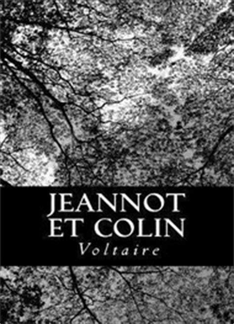 jeannot et colin Version 2 - Voltaire | Livre audio