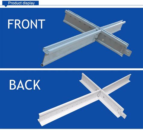 Suspended Ceiling Parts Suspended Ceiling T Grid Rod Buy Suspended Ceiling T