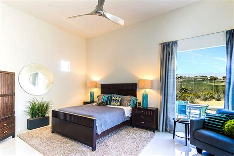 bedroom golf fabulous escena home on the golf course