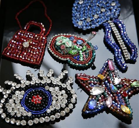 13 Year Handbag Designer Crafts Handmade Trashe Fashion Pieces Out Of Recycled Trash by 3d Handmade Rhinestone Patches For Clothing Diy