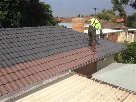 Roof Tile Paint Melbourne Roof Tile Restoration