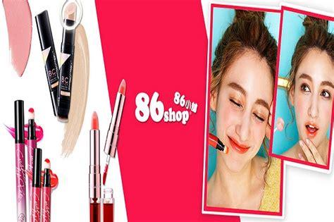 Lipstik Untuk Wanita Indonesia 86shop sediakan perlengkapan kecantikan untuk wanita