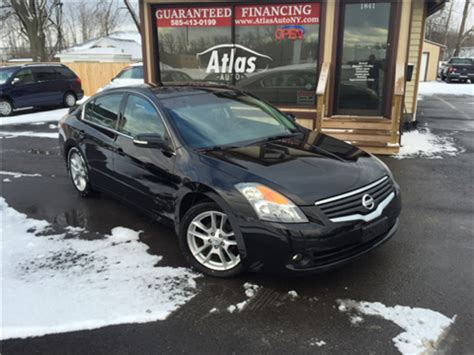 nissan dealerships rochester ny nissan altima for sale rochester ny carsforsale