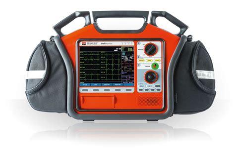 Pacer Evo 1 defimonitor evo defibrillator