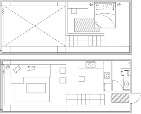 small house floor plans with loft small loft floor plans