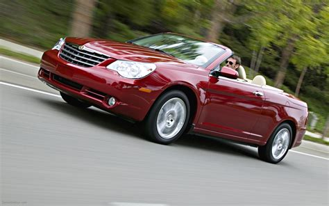 2009 chrysler sebring sedan widescreen exotic car picture 01 of 16 diesel station 2009 chrysler sebring convertible widescreen exotic car photo 05 of 28 diesel station