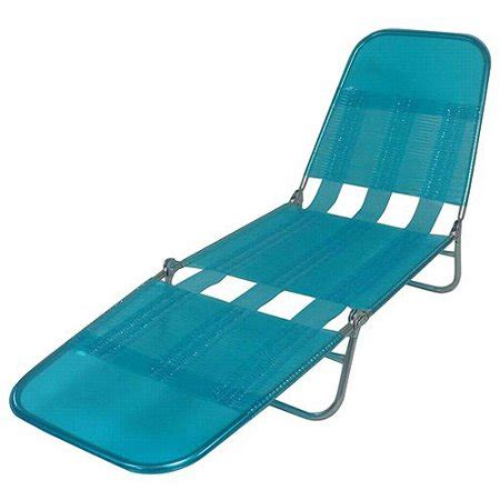 mainstays folding pvc lounge chair walmartcom
