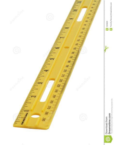 printable yellow ruler yellow ruler stock photo image of numbers long detail
