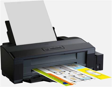 Epson L 1300 Printer A3 epson l1300 mustek